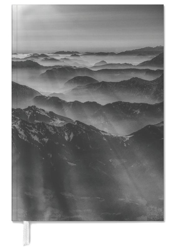 Balloon Ride over the Alps 1 -Terminplaner