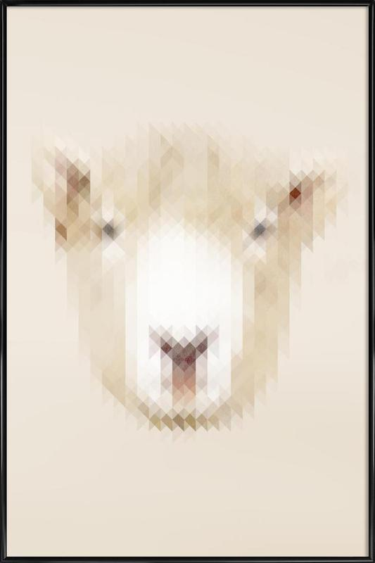 Sheep Framed Poster