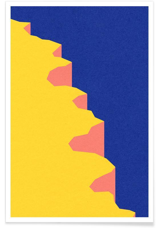Big Sur V Poster
