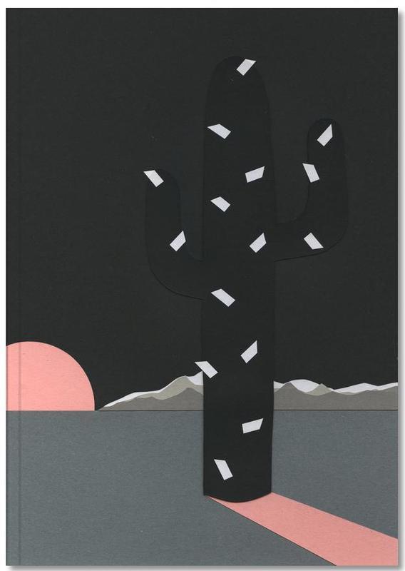 Black Sierra Nevada Notebook