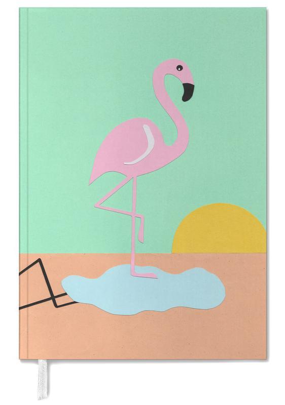 Flamingo Herbert Personal Planner