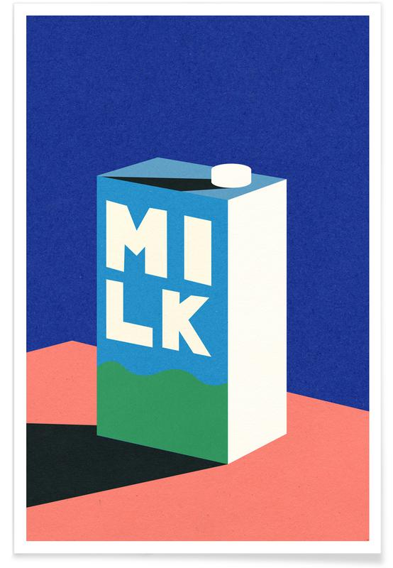 , MILK Poster
