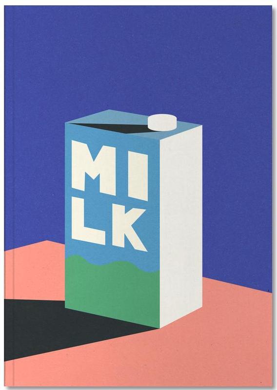 MILK Notebook