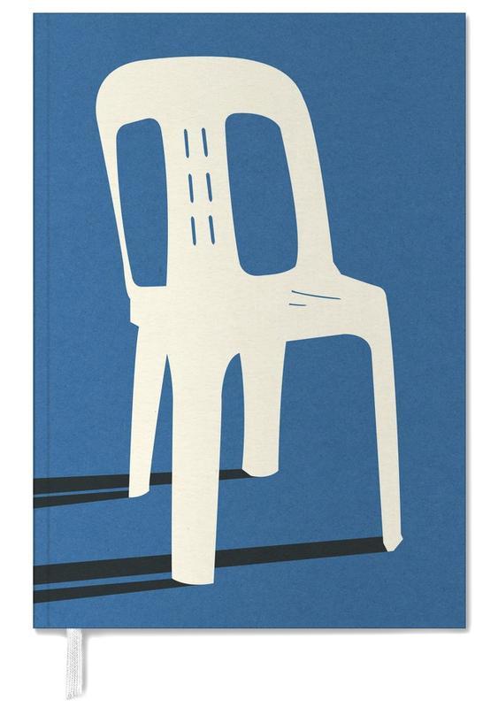 Monobloc Plastic Chair No II -Terminplaner