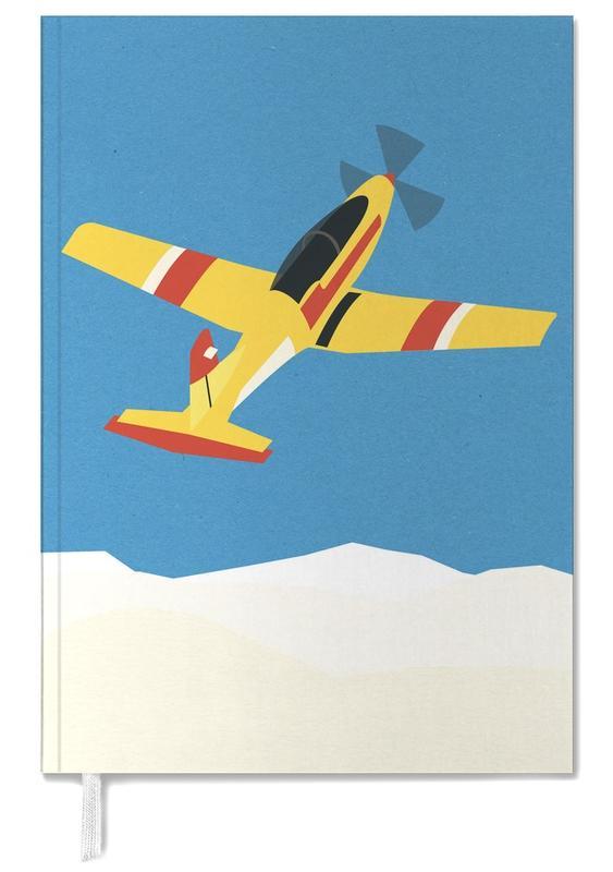 Pilatus PC-7 Solo Display Personal Planner