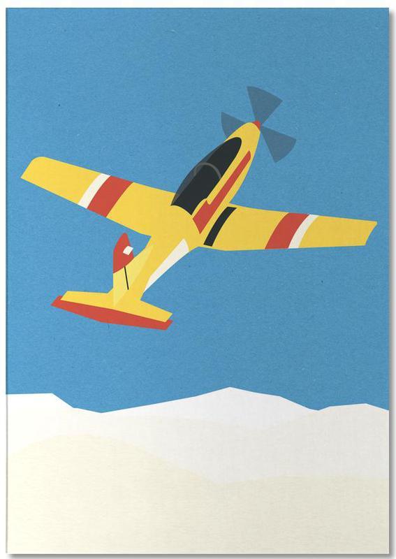 Pilatus PC-7 Solo Display Notepad