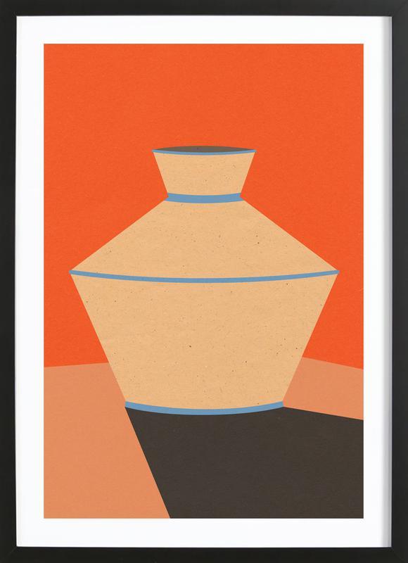 Tonkrug Framed Print