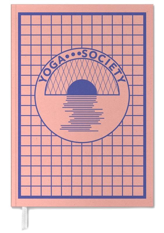 Yoga Society -Terminplaner