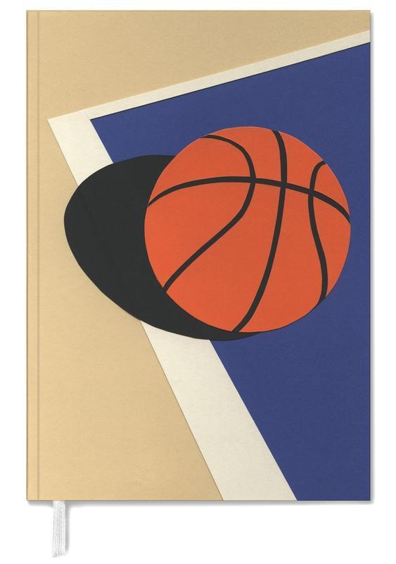 Oakland Basketball Team -Terminplaner
