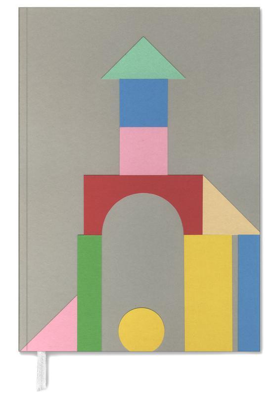Bauhaus Tower agenda