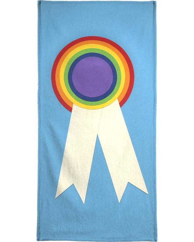 Glückwünsche, Pride -Handtuch