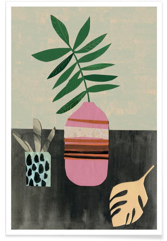 Vasen & Co. 3 -Poster