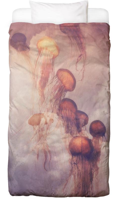 Jellyfish Sky Bed Linen