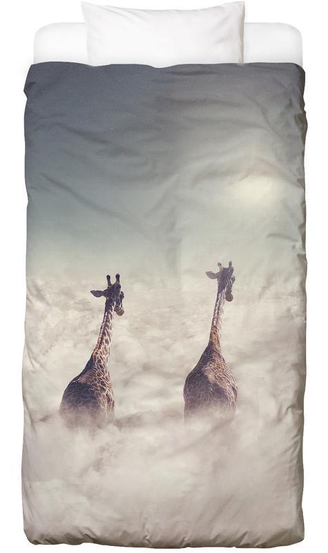Giraffen, Giant Giraffes Bettwäsche