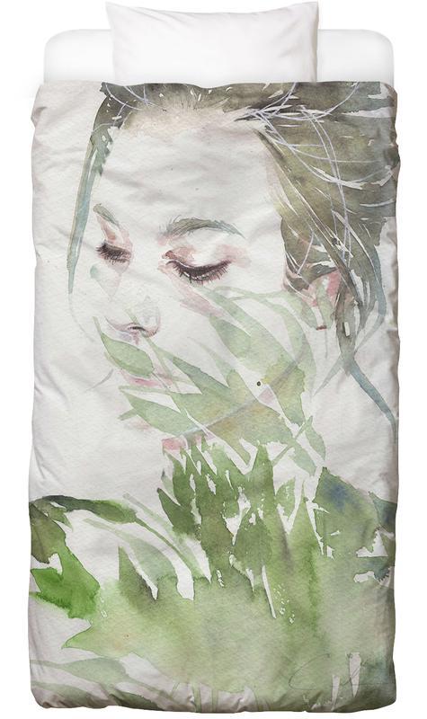 Portraits, Garden V Bed Linen