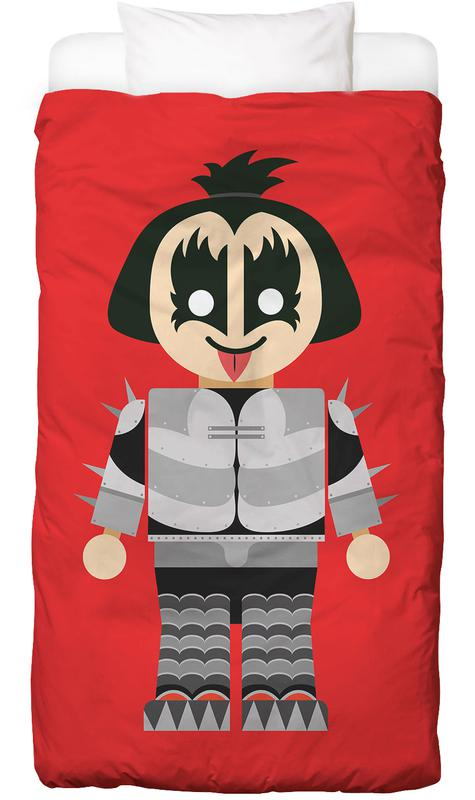 Gene Simmons Toy Bed Linen