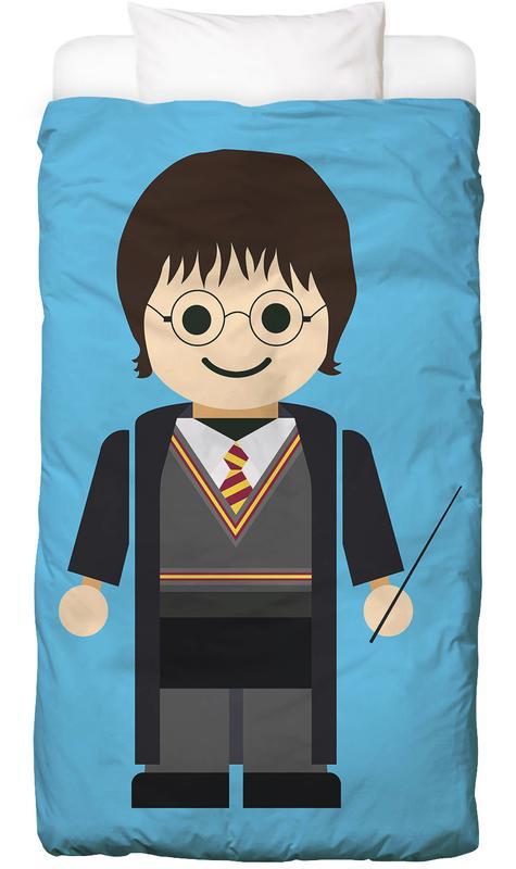 Filme, Kinderzimmer & Kunst für Kinder, Harry Potter Toy -Kinderbettwäsche