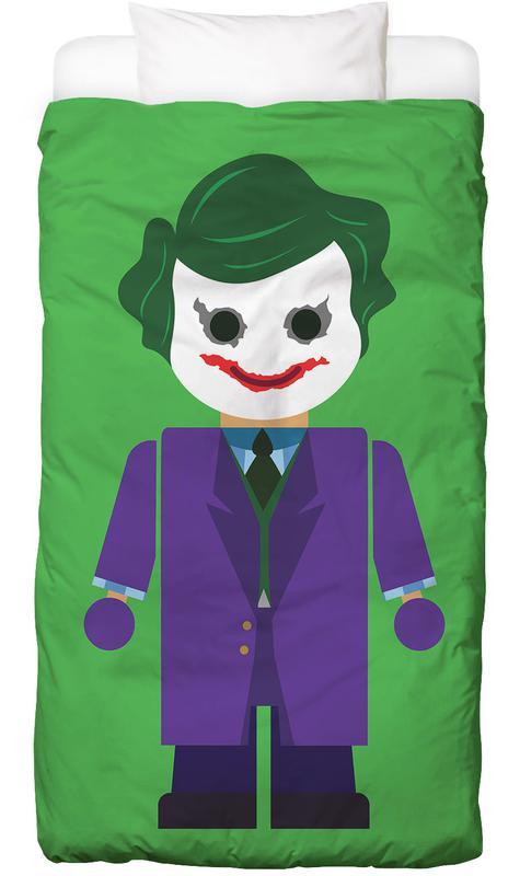 Joker, Joker Toy Bed Linen