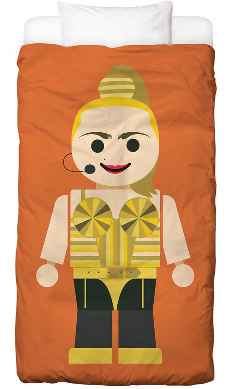 Madonna Toy Bed Linen