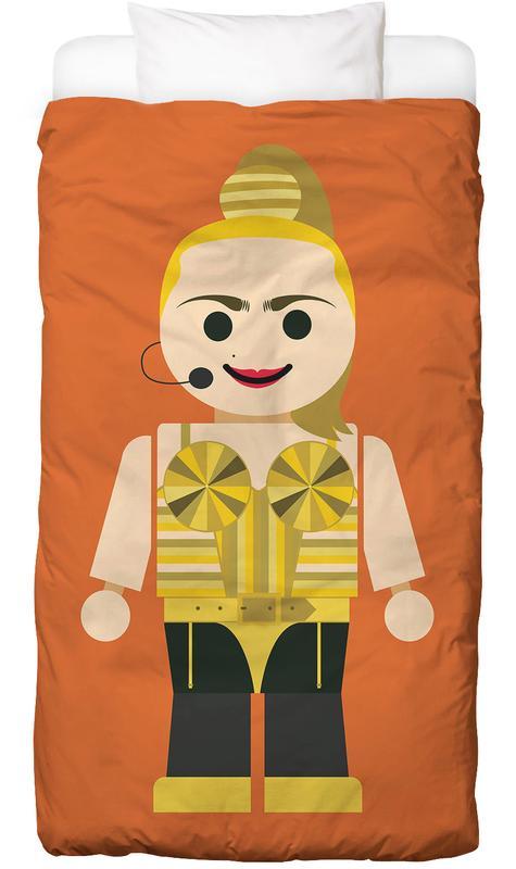 , Madonna Toy Bettwäsche