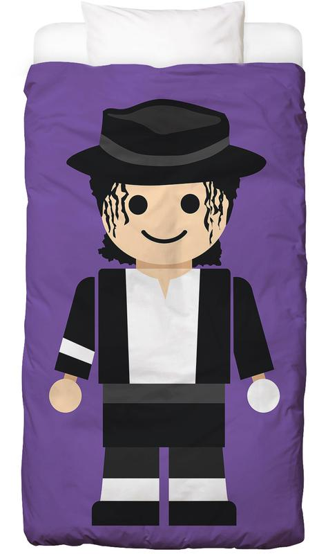 Michael Jackson Toy Bed Linen