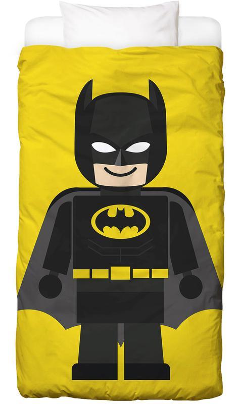 Batman, Nursery & Art for Kids, Batman Toy Bed Linen