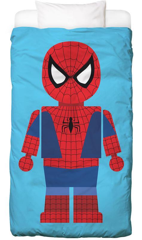 Spiderman Toy Kids' Bedding
