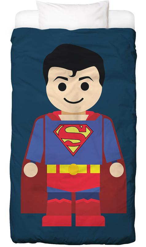 Superman Toy Kids' Bedding