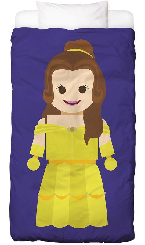 Kunst voor kinderen, Bela Toy Dekbedovertrekset