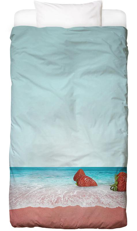 Strawberry Shores Bed Linen