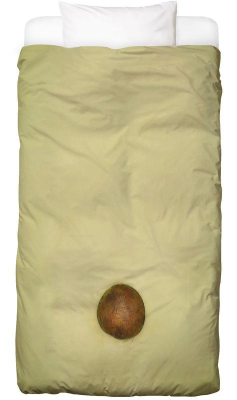 Avocado Bed Linen