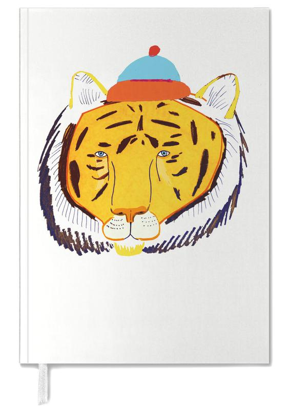 Tiger Personal Planner