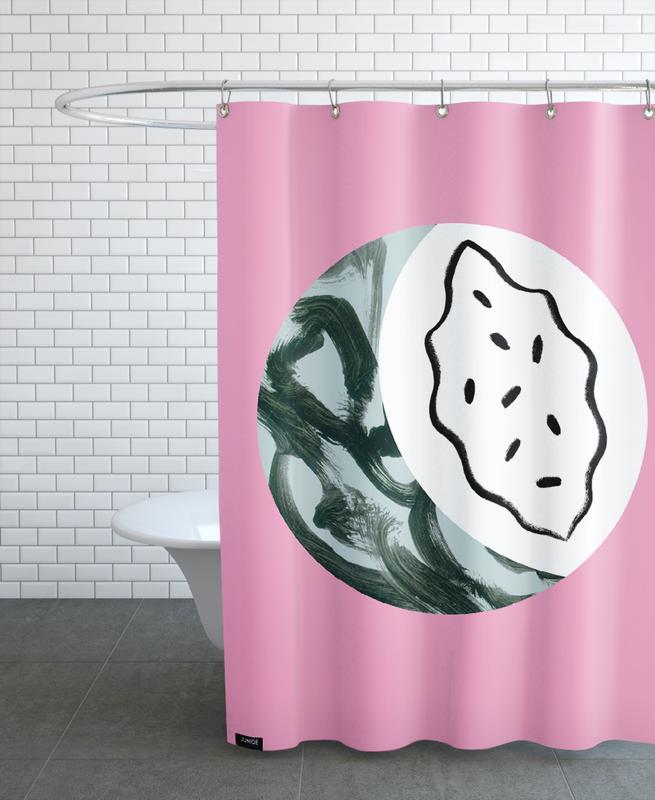 Tropiana - Fruit 1 Shower Curtain