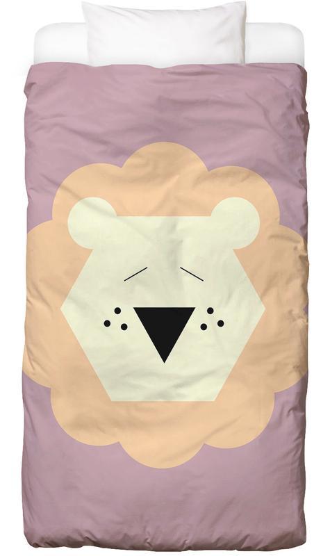 Tina the Lion Kids' Bedding