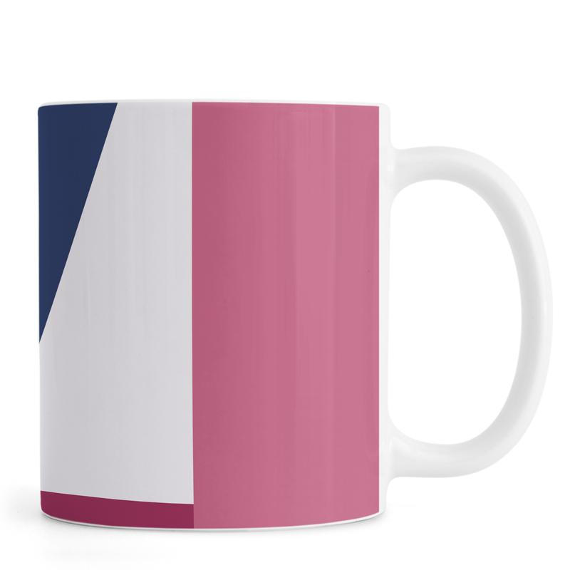 Structure 1 Mug