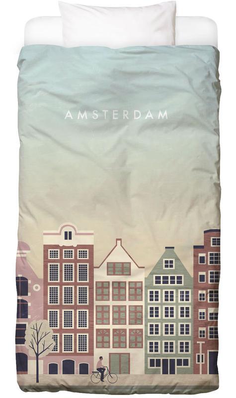Amsterdam Linge de lit