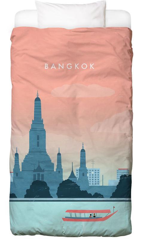 Bangkok Bed Linen