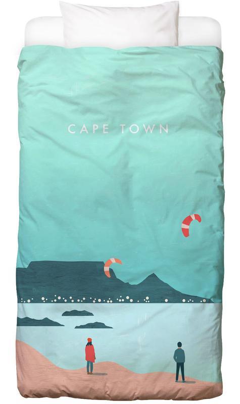 Cape Town Bettwäsche