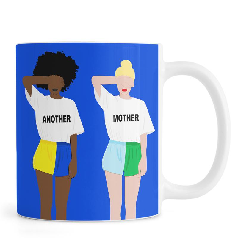 Sisters from Another Mother Mug