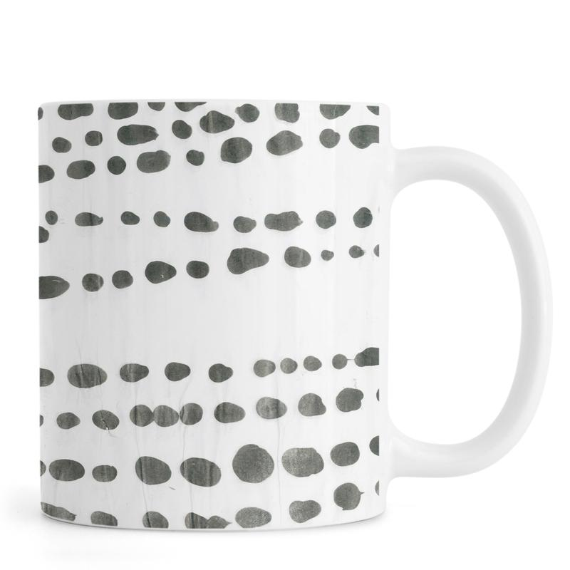 Organical Texture Mug