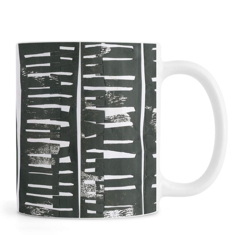 Organical Texture II Mug
