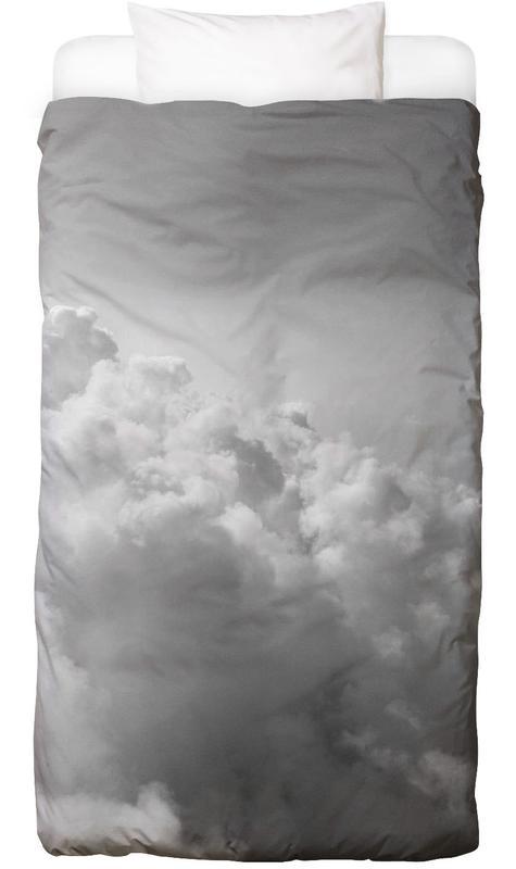 Clouds II Linge de lit