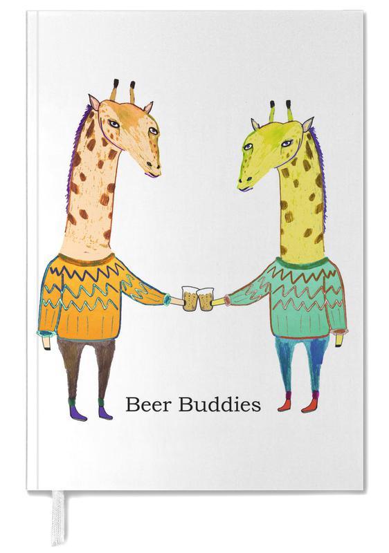 Beer Buddies Personal Planner
