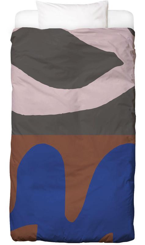 Tense Past Bed Linen