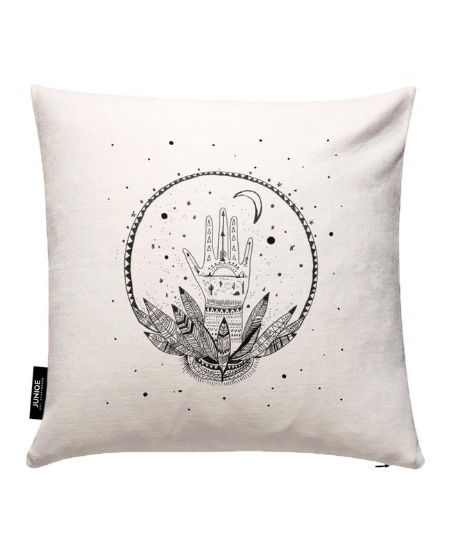 Sigh Dream Cushion Cover