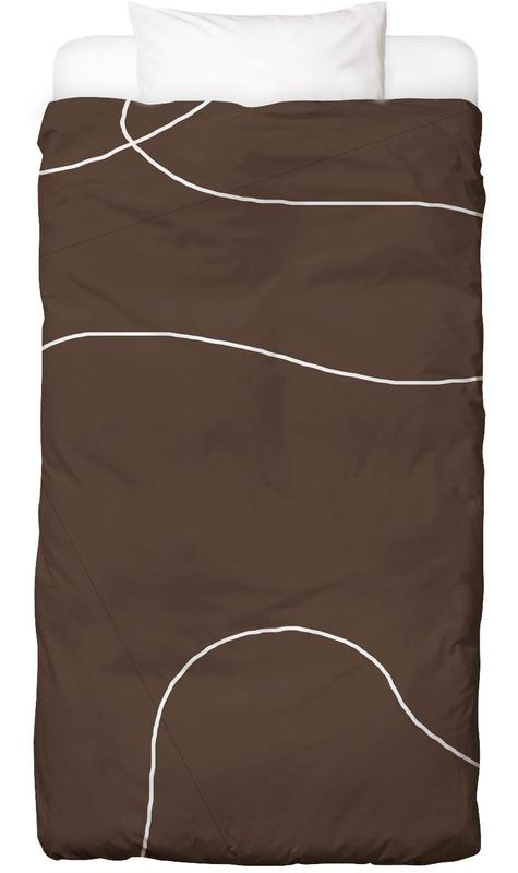 Brownie Bed Linen