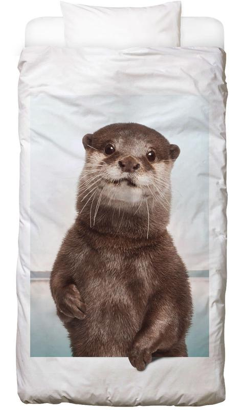 OTTER Kids' Bedding
