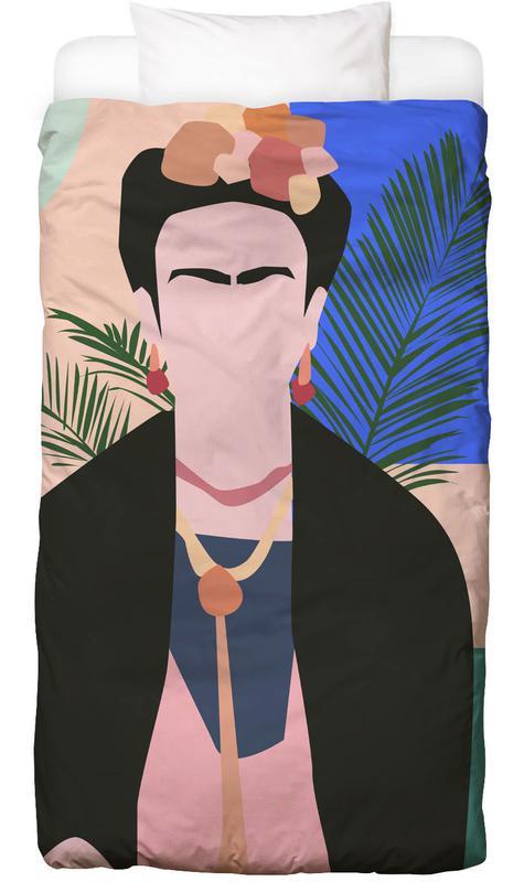 Frida Kahlo, Frida 2 Linge de lit