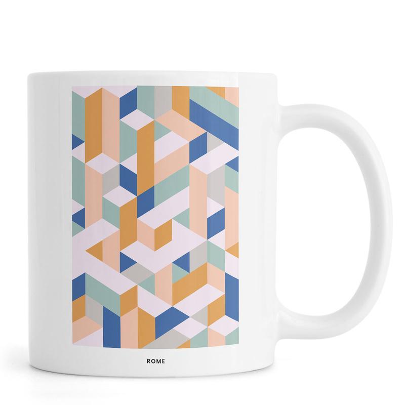 Rome Mug