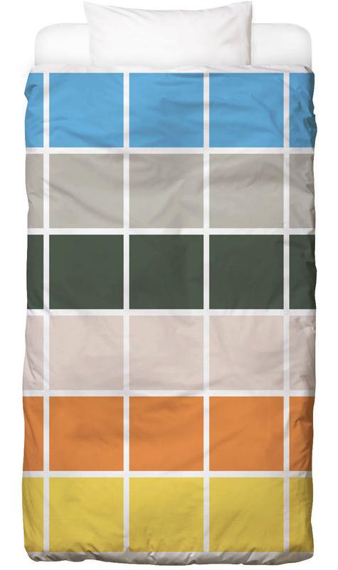 Tiled Bettwäsche